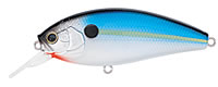 Daiwa Flat Flash Crank Blue Back Shad